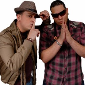 J-King y Maximan on VidaPrimo.com