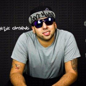 DJ Luian en VidaPrimo.com