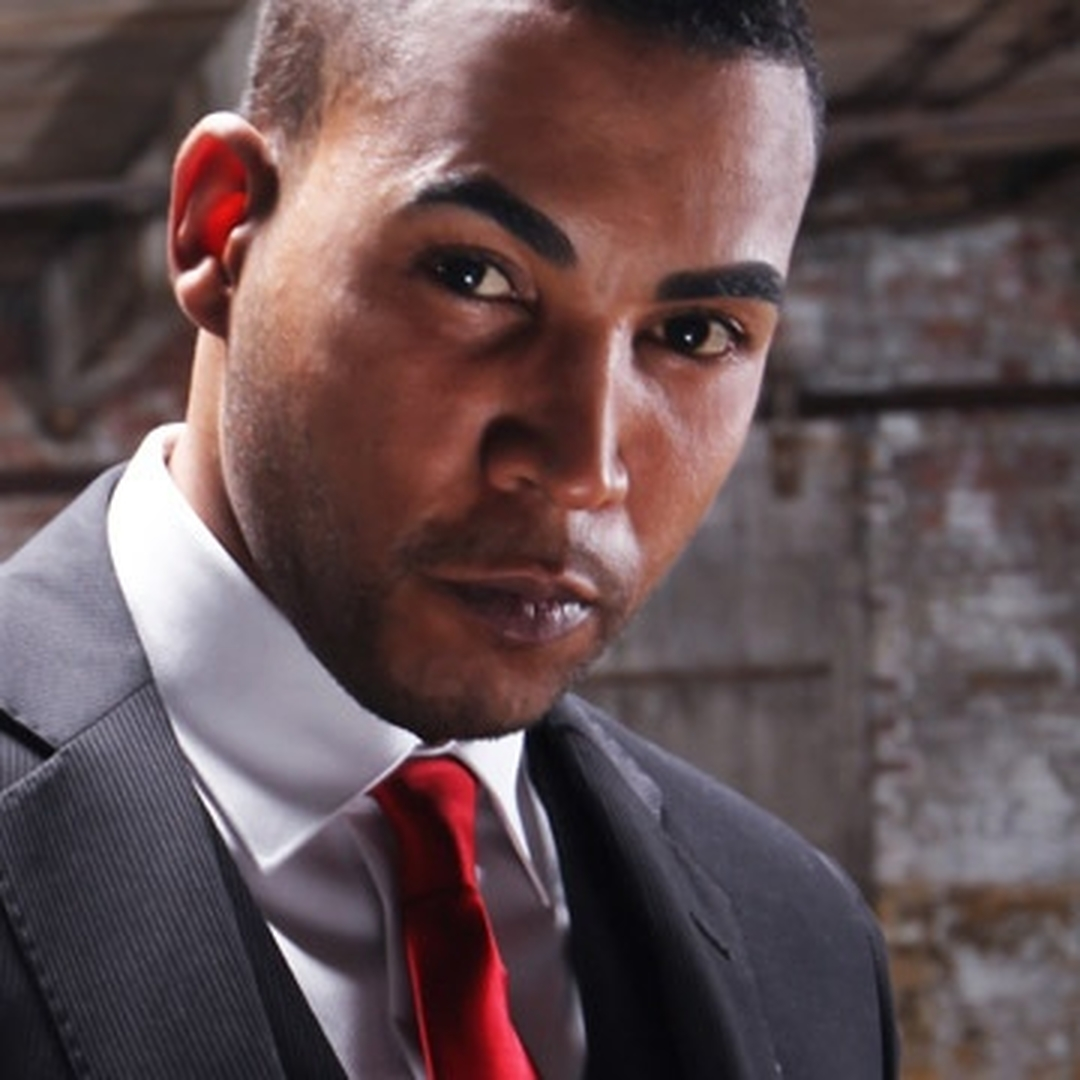 Don Omar on VidaPrimo.com