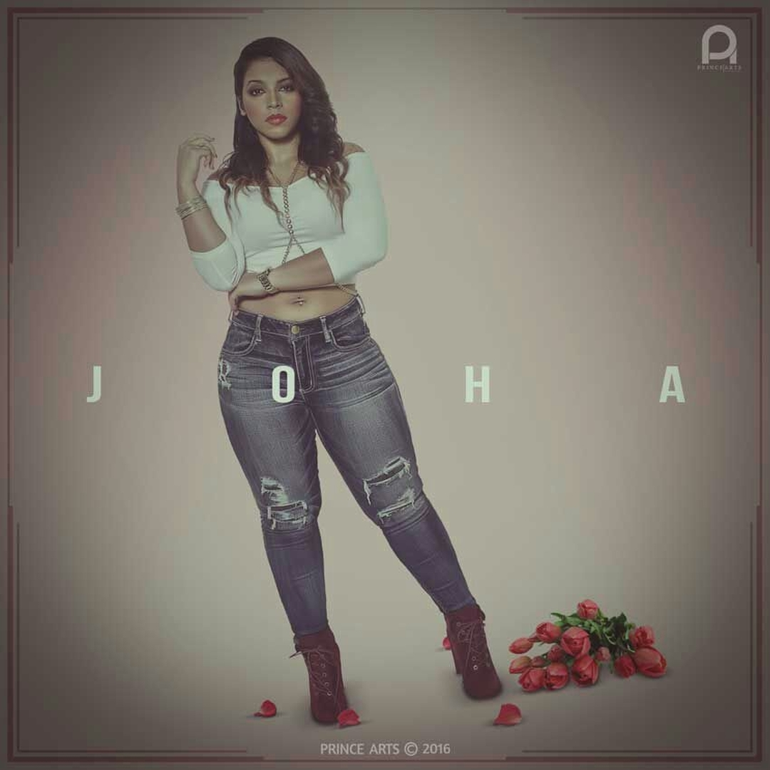 Joha 'La Primera Dama' on VidaPrimo.com