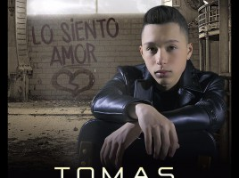 The New Urban Artist, Tomás 'The Latin Boy'.