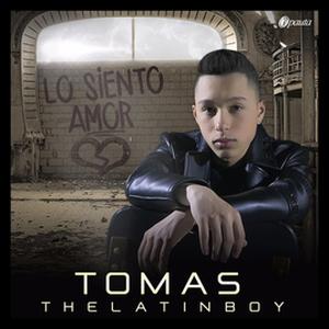 The New Urban Artist, Tomás 'The Latin Boy'.