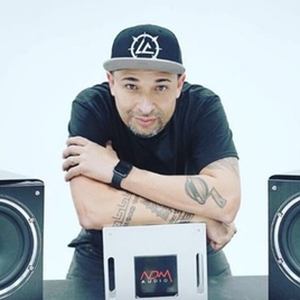 Dj Nelson presents his new brand of speakers for studios