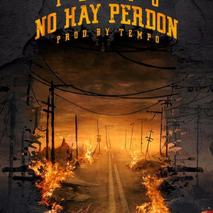 'No hay perdón' is the new of Tempo