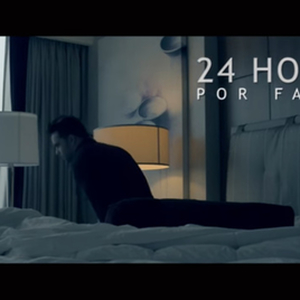 'Por Favor', the new hit of 24 Hours