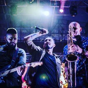 La banda de reggae Providencia regresa a Bogotá