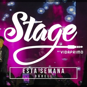 Darell hizo vibrar 'Stage'