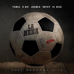 La Nena was first seen on VidaPrimo.com