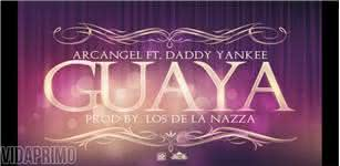 Guaya - Arcangel