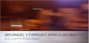 Arreglan 06 De Enero 2013 - Arcangel