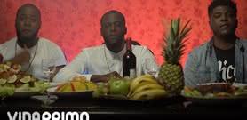 Rico De cuna  (4K)  [Official Video] - Aposento Alto