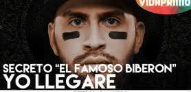 """Secreto """"El Famoso Biberon"""" on VidaPrimo.com"""
