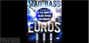 Mad Bass on VidaPrimo.com