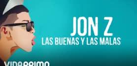 Jon Z en VidaPrimo.com