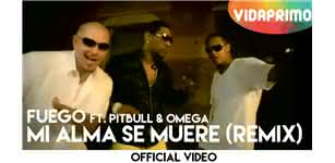 Mi Alma Se Muere  (Remix) - Fuego