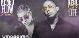 Hoy [Official Audio] - Ñengo Flow