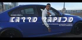 Carro Rapido - Alvaro Díaz