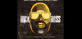 Rick Ross  [Official Audio] - DVice