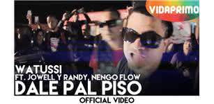 Dale Pal Piso - Jowell y Randy