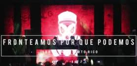 Stage: Ñengo Flow - Fronteamos Porque Podemos  (Desde Caguas, Puerto Rico)   - Ñengo Flow