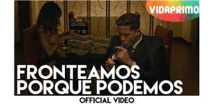 Fronteamos Porque Podemos  [Official Video] - De La Ghetto