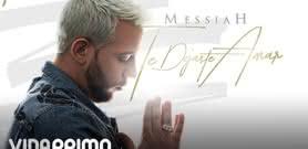 Te Dejaste Amar [Official Audio] - Messiah