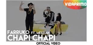 Chapi Chapi  [Official Video] - Farruko