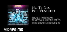 Reychesta Secret Weapon en VidaPrimo.com