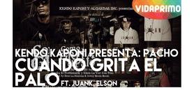 Kendo Kaponi Presenta: Pacho y Cirilo en VidaPrimo.com
