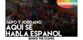 Japo Y Jordano on VidaPrimo.com