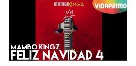 Mambo Kingz en VidaPrimo.com