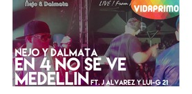 Ñejo Y Dalmata en VidaPrimo.com