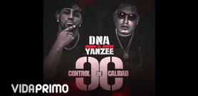 DNA & Yanzee on VidaPrimo.com