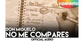 Don Miguelo on VidaPrimo.com