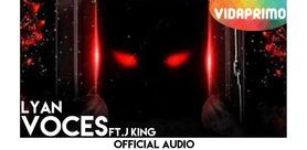 Lyan y J King en VidaPrimo.com
