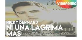 Ricky Bernard on VidaPrimo.com