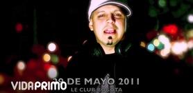 DJ Candy Boy en VidaPrimo.com