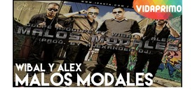 Wibal Y Alex on VidaPrimo.com