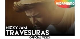 Nicky Jam on VidaPrimo.com