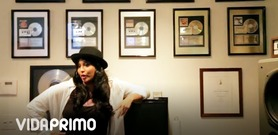 Somaya Reece on VidaPrimo.com