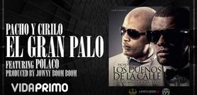 Pacho y Cirilo en VidaPrimo.com