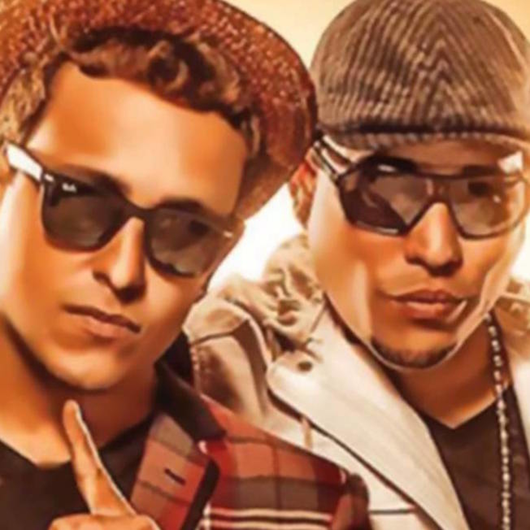 J King y Maximan on VidaPrimo.com