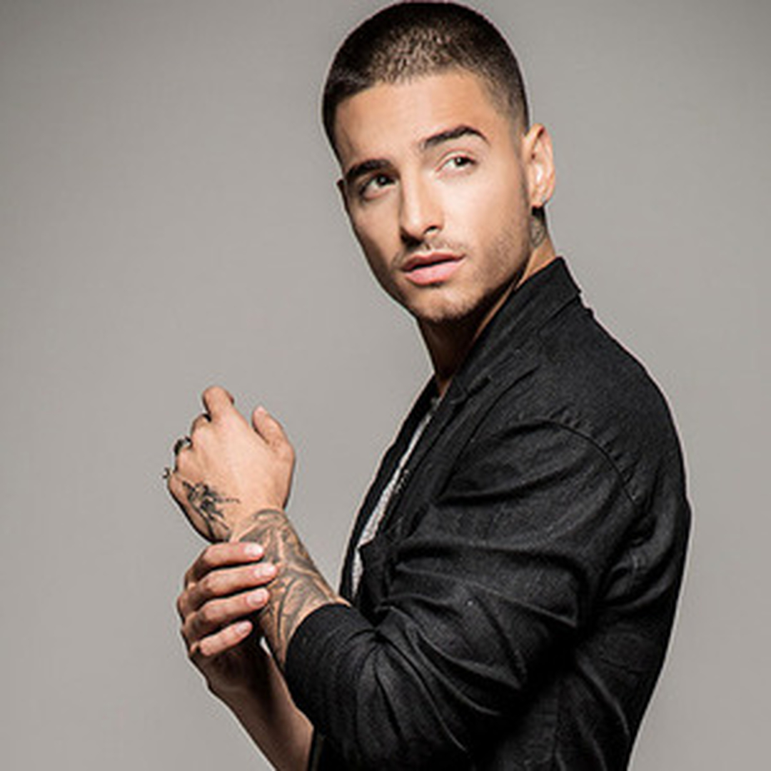 Maluma on VidaPrimo.com