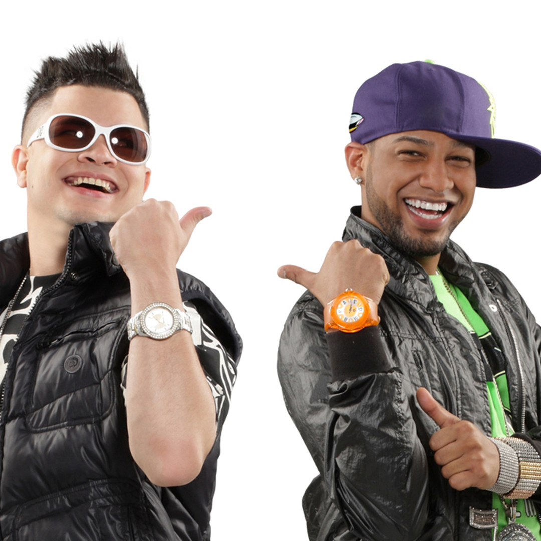 Jowell y Randy on VidaPrimo.com