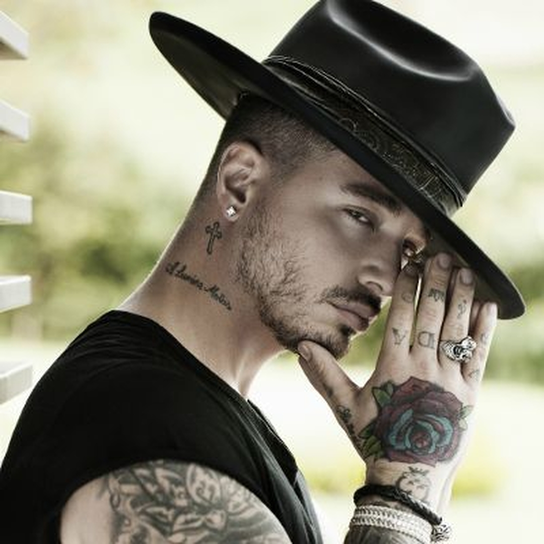 J Balvin on VidaPrimo.com