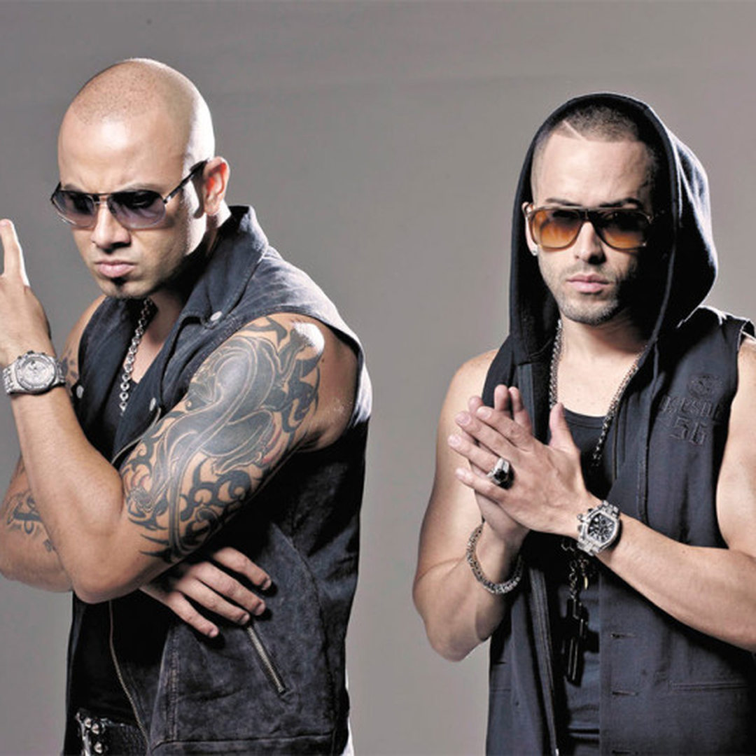 Wisin Y Yandel on VidaPrimo.com