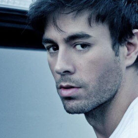 Enrique Iglesias on vidaprimo.com