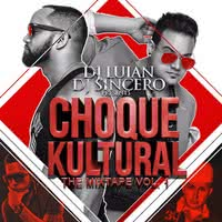Imagen del disco: Choque Kultural (The Mixtape, Vol. 1)