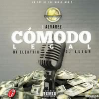 Album Image: Comodo Legal (Single)