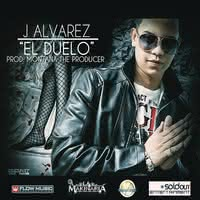 Album Image: El Duelo (Single)